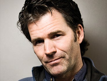More Info for Andre Dubus III, Author