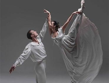 More Info for Romeo & Juliet Ballet