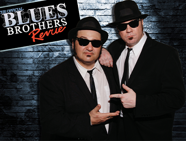 More Info for CANCELLED: Official Blues Brothers Revue