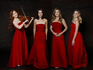 More Info for Celtic Woman: The Best of Christmas Tour