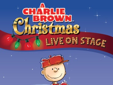 More Info for A Charlie Brown Christmas: Live On Stage