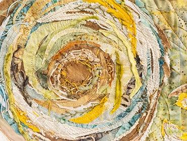 More Info for Studio Art Quilt Associates, Inc. (SAQA) presents Circles and Cycles