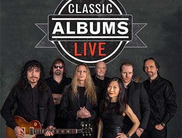 More Info for Classic Albums LIVE, Led Zeppelin II