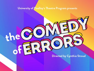 More Info for The Comedy of Errors