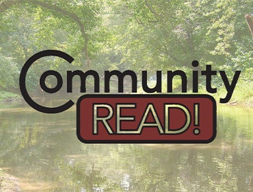 More Info for CommunityREAD 2021