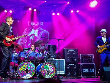More Info for Music of Cream – 50th Anniversary