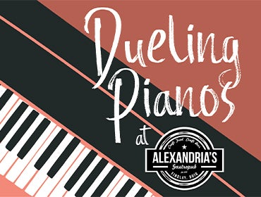 More Info for Dueling Pianos
