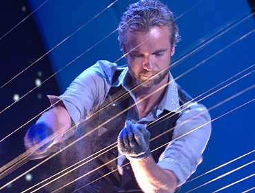 More Info for William Close & The Earth Harp Collective