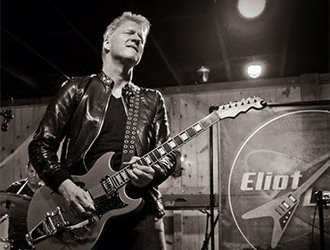 More Info for Eliot Lewis