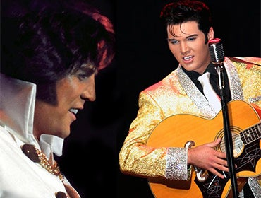 More Info for CANCELLED - The Ultimate Elvis Tribute Artist Spectacular with Shawn Klush & Cody Ray Slaughter