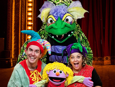 More Info for Fairy Tale Follies Presented by Madcap Puppets