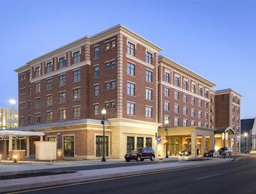The Hancock Hotel