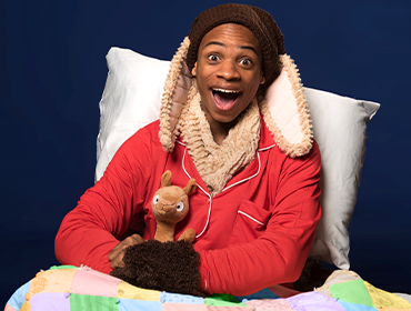 More Info for Llama Llama LIVE! Presented by The Bay Area Children's Theatre