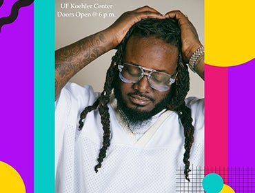 More Info for POSTPONED - Findlay Music Fest Featuring T-Pain