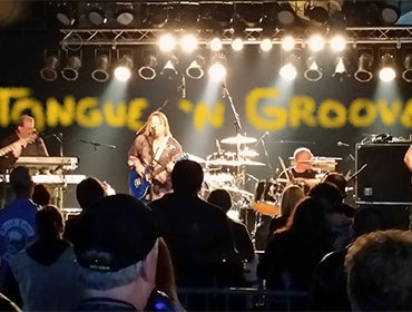 More Info for Drive-In Concert with Tongue n' Groove