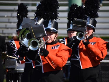 More Info for Oiler Marching Band Concert: Sounds of the Stadium