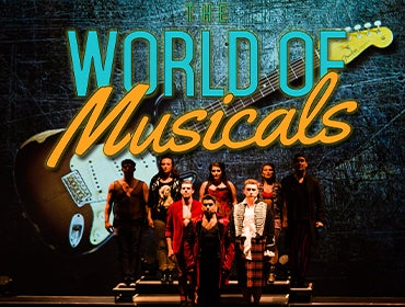 More Info for The World of Musicals