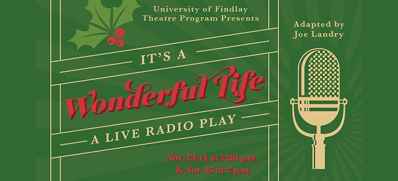More Info for It's a Wonderful Life: A Live Radio Play | LIVESTREAM